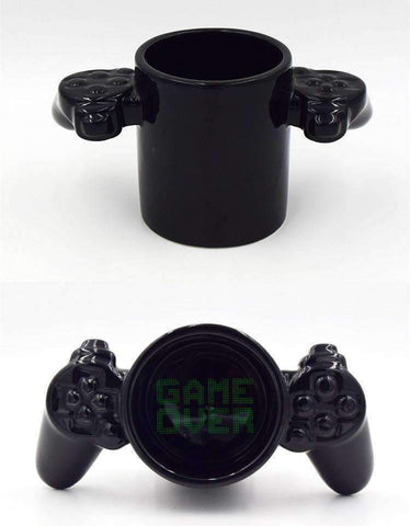 Image of Game Over Mug