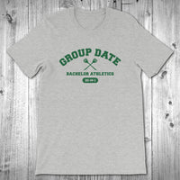 Group Date T-shirt - Unisex