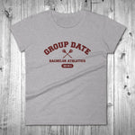 Group Date T-shirt - Women's
