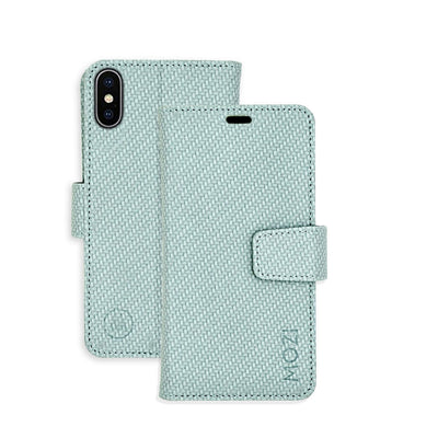 Mozi Wallet for iPhone XS Max