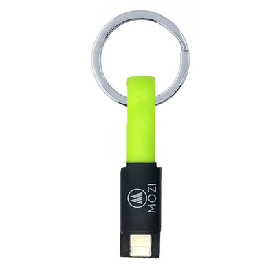 Keyring Charging Cable for iPhone