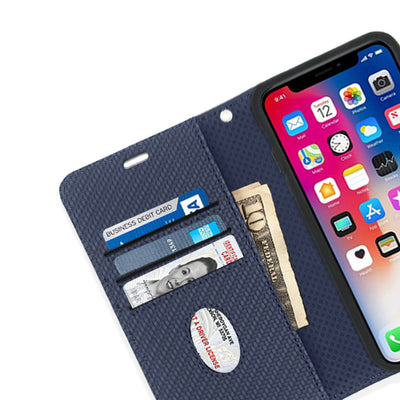 Mozi Wallet for iPhone X/XS