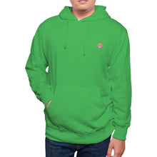Load image into Gallery viewer, Hoodie Sweatshirt Bottle Green