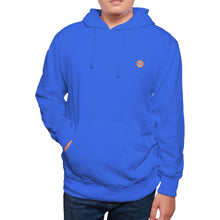 Load image into Gallery viewer, Hoodie Sweatshirt Royal Blue