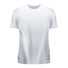 Load image into Gallery viewer, Plain T-Shirt White