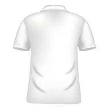 Load image into Gallery viewer, Polo T-Shirt White