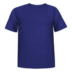 Dri Fit T-Shirt Blue