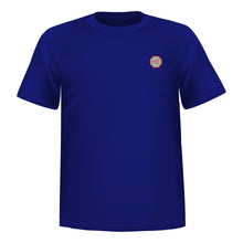 Load image into Gallery viewer, Dri Fit T-Shirt Blue