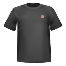 Load image into Gallery viewer, Dri Fit T-Shirt Black