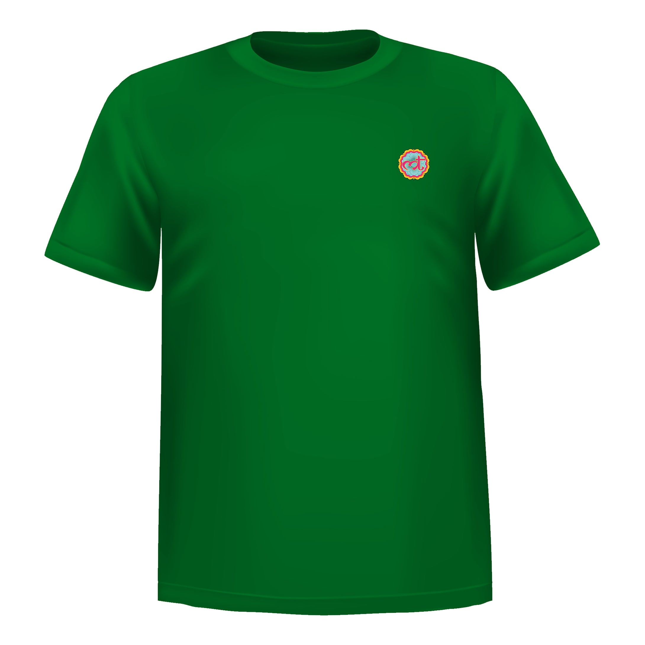 Dri Fit T-Shirt Green