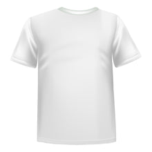 Load image into Gallery viewer, Dri Fit T-Shirt White
