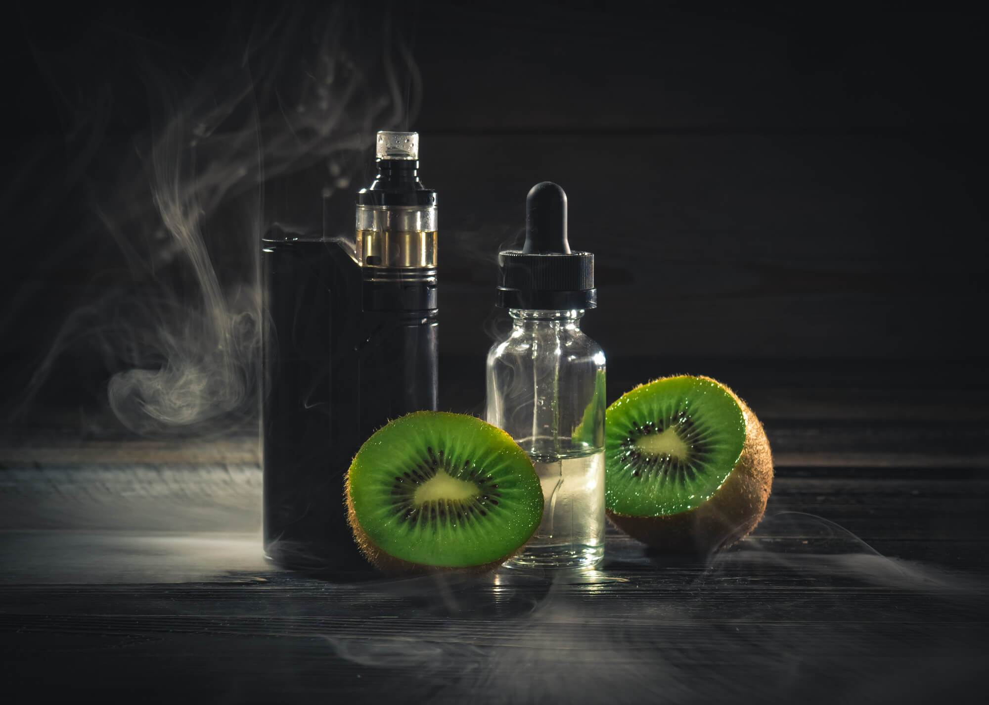 Winding Down: The Top 10 Best Vape Flavors of 2018