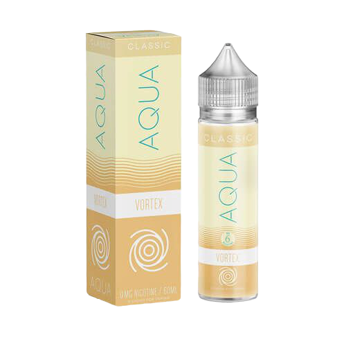 AQUA E-LIQUID BY MARINA VAPE 60ML