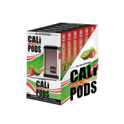 CALI PODS DISPOSABLE DEVICE 2.7ml-5 PER BOX