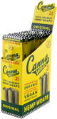 Canna Wraps Terpene Hemp Wraps 2 Per Pack - 24 in Box