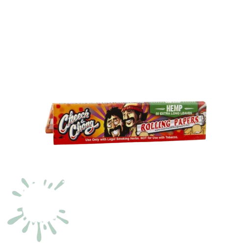 Cheech Chong Rolling Paper King-Size-10812624020091