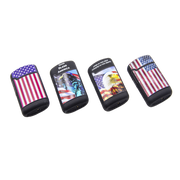 EAGLE TORCH U.S. FLAG DESIGN TORCH LIGHTER 20CT DISPLAY BOX PT113US-PRICE PER PIECE