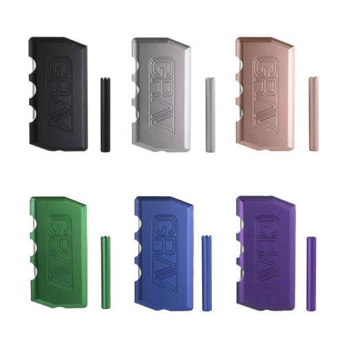 GRAV Dugout Assorted- Price per Piece