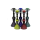 19 Inch Silicone Hookah - Assorted Color - Price Per Piece