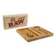 RAW BACK FLIP MAGNETIC ROLLING TRAY