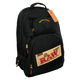 RAW BACK PACK SMELL PROOF BLACK IN COLOR