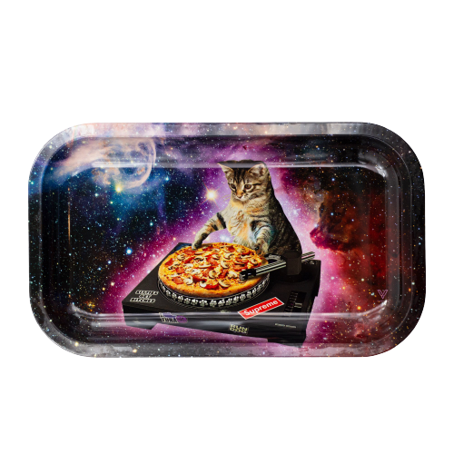 ROLLING TRAY METAL BY V-SYNDICATE MEDIUM