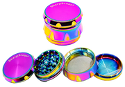 Sharpstone Rainbow Drum 4 Pieces - Price Per Piece