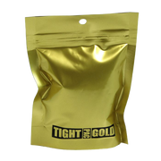 Tightpac Gold Bags 100 in a Pack - Price Per Pack