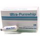 Ultra-Purewhip Cream Charger - Whip Cream Chargers - 24 Cartridges Per Box - Pack of 25 Box