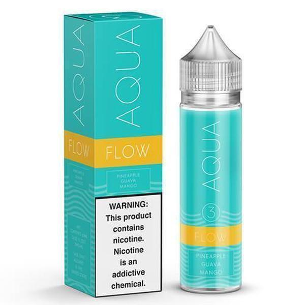 AQUA E-LIQUID BY MARINA VAPE 60ML-E-Liquid-fourseasons-trade