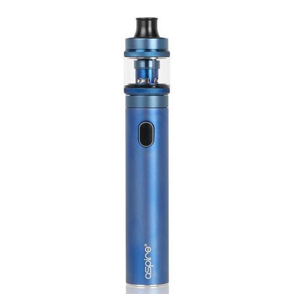 ASPIRE TIGON STARTER KIT WITH 3.5ML TIGON TANK-Starter Kits-fourseasons-trade