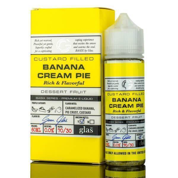 BASIX SERIES GLAS E-LIQUID 60ML-E-Liquid-fourseasons-trade