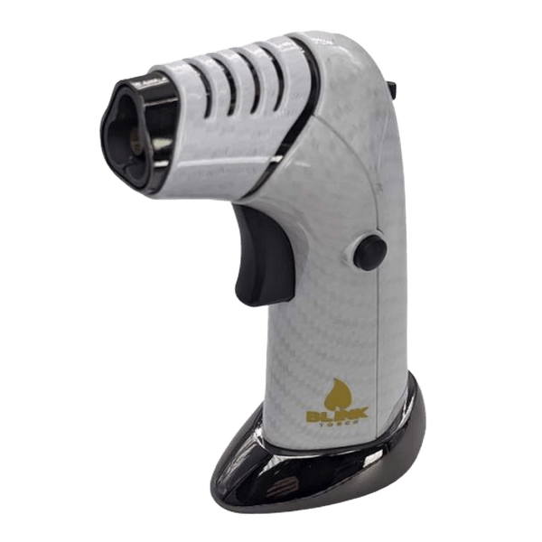 BLINK TORCH OMEGA TORCH 3 TRI-FLAME - WHITE-Torches-fourseasons-trade