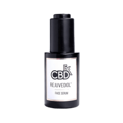 CBD FX - CBD Face Oil Serum 250mg-CBD Topicals-fourseasons-trade