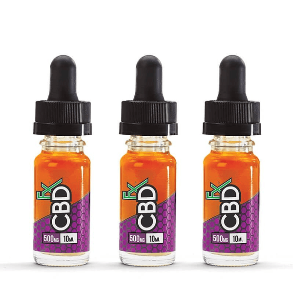 CBDFX Hemp Additive 10ml-CBD Vape-fourseasons-trade