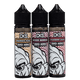 CKS E-LIQUID Original - 60ml ALL FLAVORS