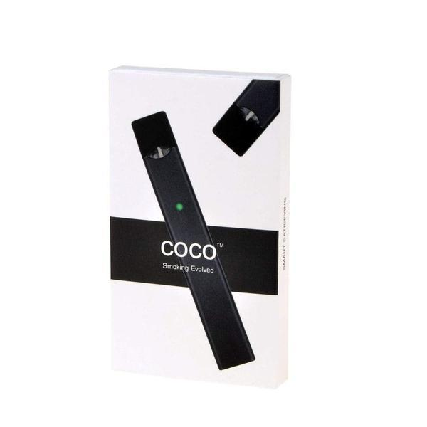 "Coco Pods ""Juul Compatible""-Pod Systems-fourseasons-trade"
