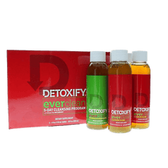 Detoxify Detox Ever Clean Herbal Cleanse 5 Day Cleansing Program-Detox-fourseasons-trade