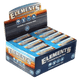 ELEMENTS ROLLUP TIPS PERFORATED - 50 IN BOX