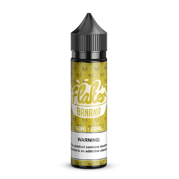 Flakes E-Liquid By My Vape Bar 120ML ( 2 X 60ml ) Bottles E-liquid-E-Liquid-fourseasons-trade