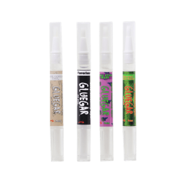 GLUEGAR SMOKABLE GLUE STICK USE FOR ROLLING GLUE - 3ml 12 in Pack-SMOKE ACCESSORIES-fourseasons-trade