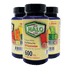 Halo CBD Gummies 600mg - 20 Gummies Each Bottle-CBD Gummies-fourseasons-trade