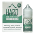 Hard Menthol Salt by Hard Menthol - 30ml-Nicotine Salt-fourseasons-trade