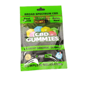 Hemp Bomb CBD Original Gummies-CBD Gummies-fourseasons-trade