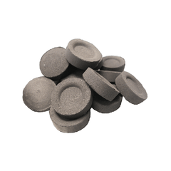 HOLLAND HOOKAH QUICK LIGHTING CHARCOAL Charcoal HOLLAND