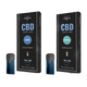 IGNITE CBD VAPE POD CBD CARTRIDGE - 150MG