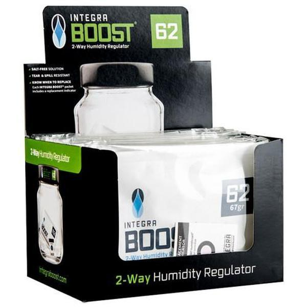 Integra Boost Humidiccant 62% RH Humidity Control in 67g - Single Piece-SMOKE ACCESSORIES-fourseasons-trade
