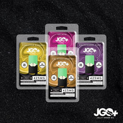 Jolly Green Oil Pods-Hemp CBD-fourseasons-trade