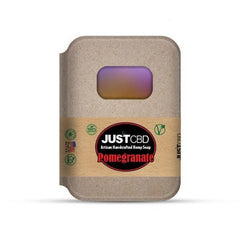 JUST CBD HEMP SOAP-CBD Topicals-fourseasons-trade