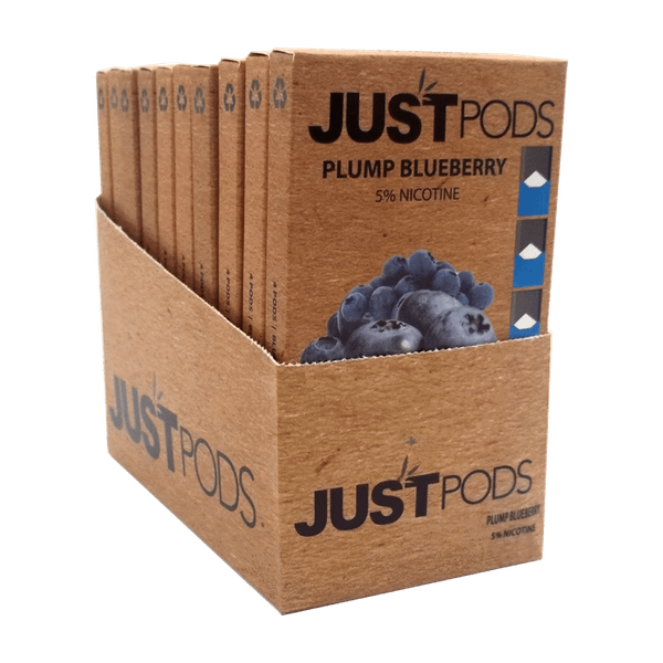 "JustPods ""Juul Compatible""-Pod Systems-fourseasons-trade"